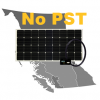 Solar PST Tax Break for British Columbians