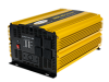 Go Power! 3000W Heavy Duty Modified Sine Wave Inverter