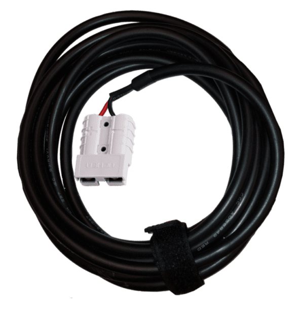 30 foot extension cable for portable solar
