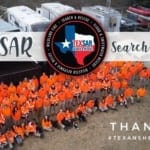 TEXSAR Search & Rescue